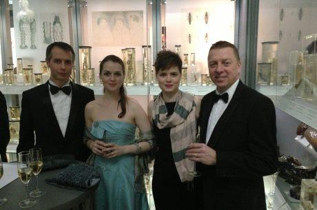Light Planet commended at Rushlight Awards