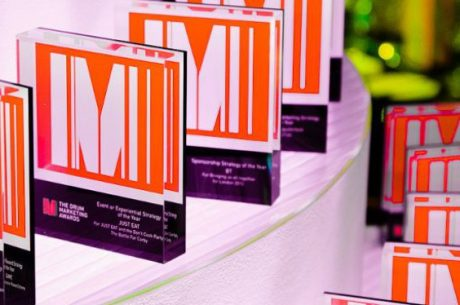 Life Size Media wins Chairman's Award at The Drum Marketing Awards 2014