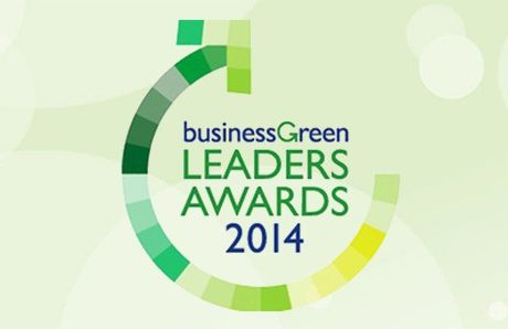 Life Size Media shortlisted for BusinessGreen Leaders Awards 2014