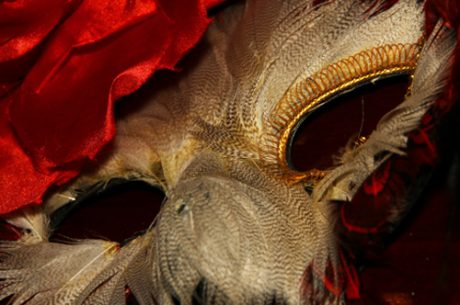 Midsummer Masquerade in pictures!