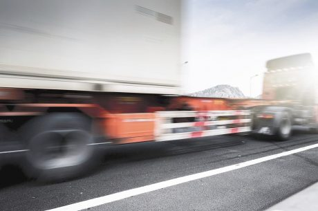 Skeleton Technologies and Adgero unveil KERS system for road haulage