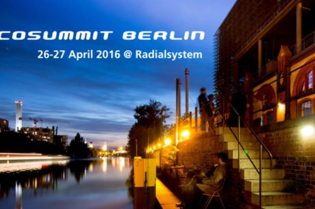 Buzz growing for Europe's premier cleantech event Ecosummit Berlin