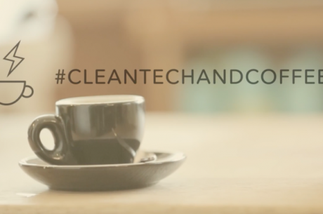 Life Size Media is back for more #cleantechandcoffee with Cleantech Invest