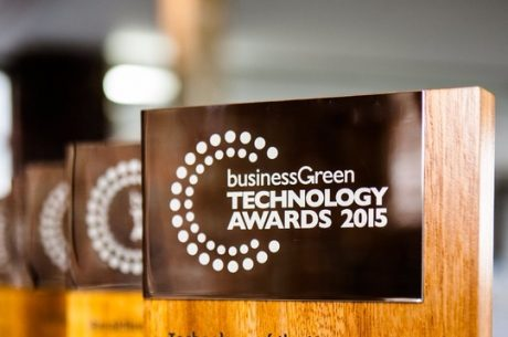 Life Size Media shortlisted for cleantech marketing award