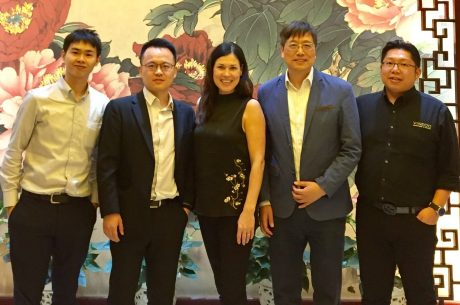 Visedo focuses on Asian growth with new Hong Kong office