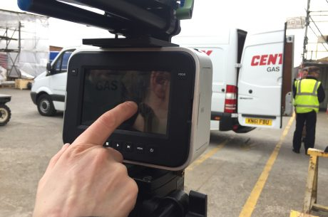 A non-camera person's guide to filming – Part 8: How to make a (good) promotional film