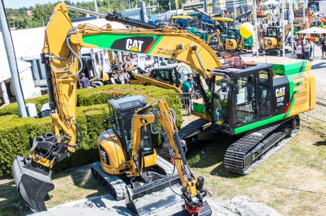 Danfoss electrifying excavators to support Norway push for zero emission construction sites