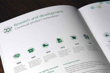 Biome Bioplastics brochure