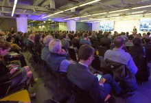 Cognicity Hub Level39 smart cities IoT Life Size Media