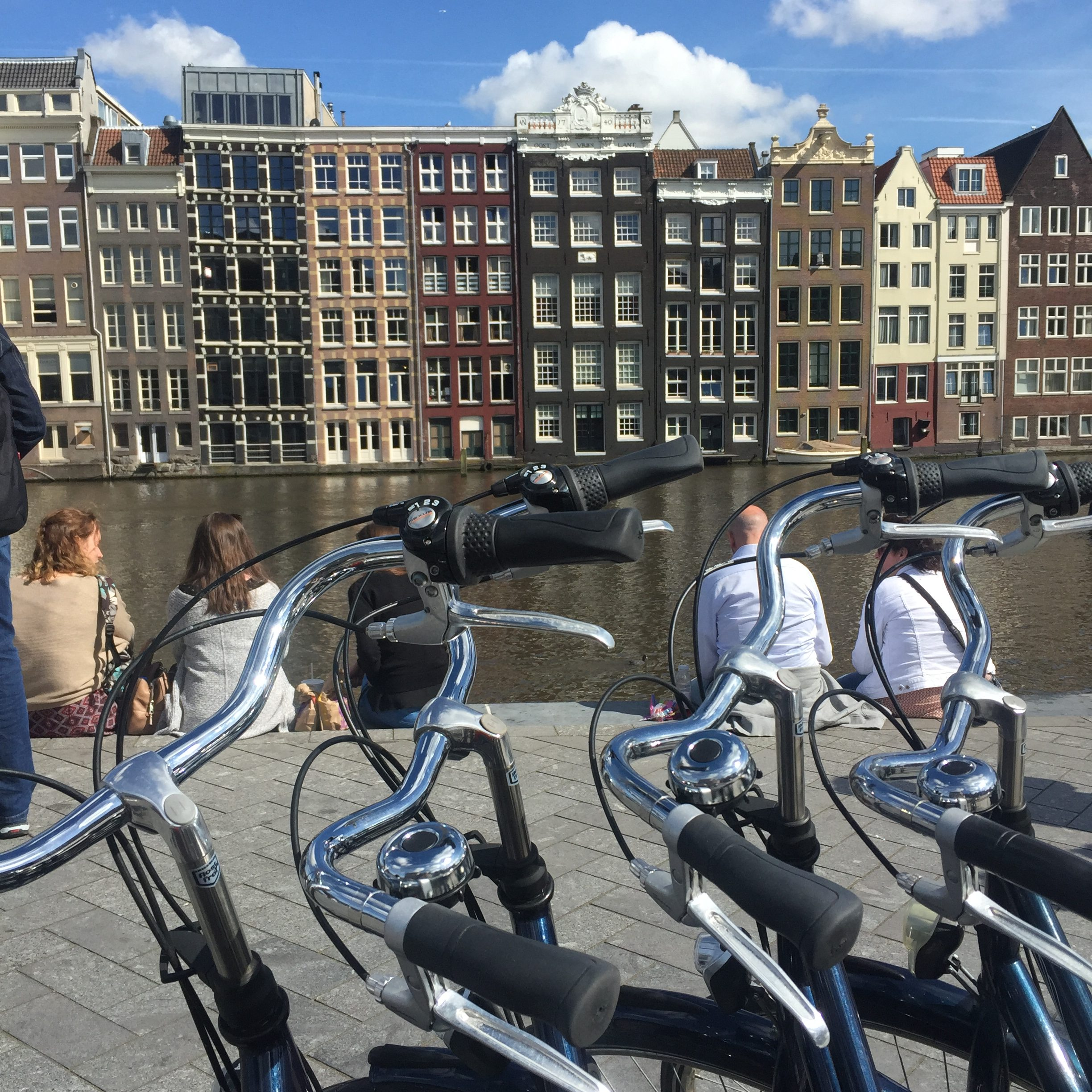 Cleantech Ecosummit held in Amsterdam