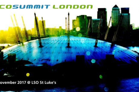 All eyes on cleantech at Ecosummit London 2017