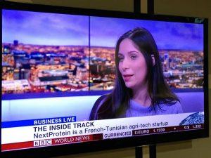 BBC nextProtein 3