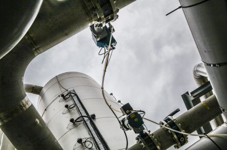 Highview Power launches world's first grid-scale liquid air energy storage plant