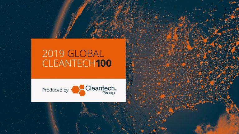 Global Cleantech 100 2019