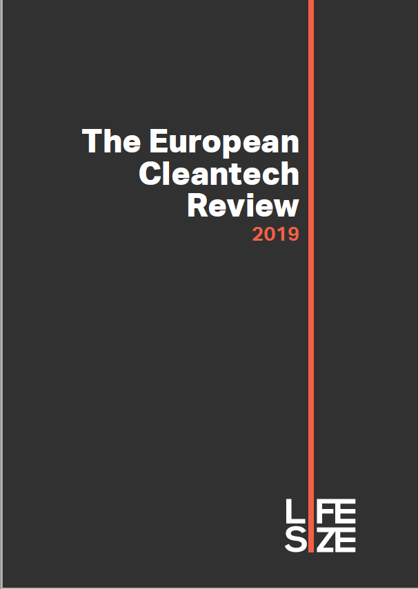cleantech industry europe