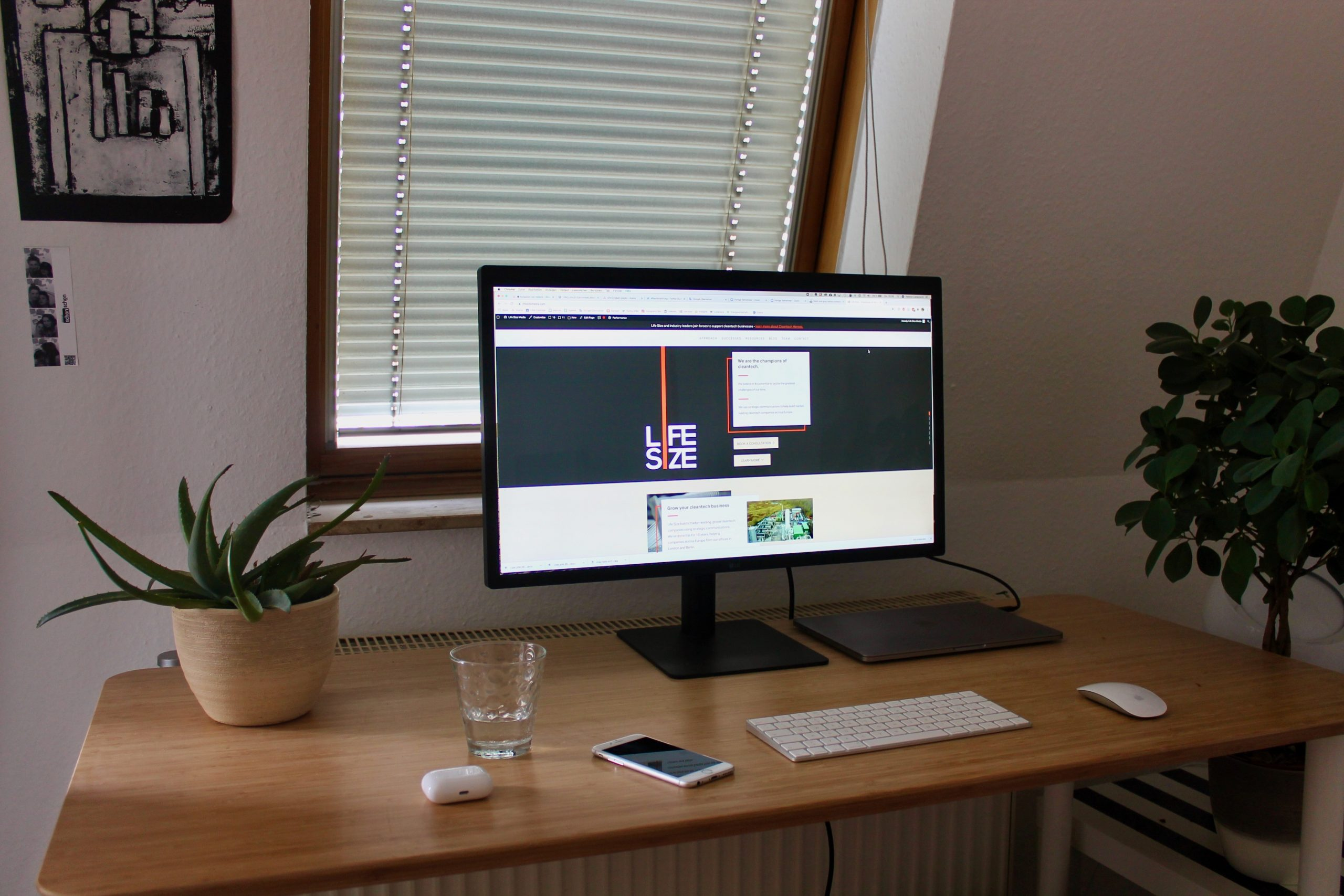cleantech-remote-working