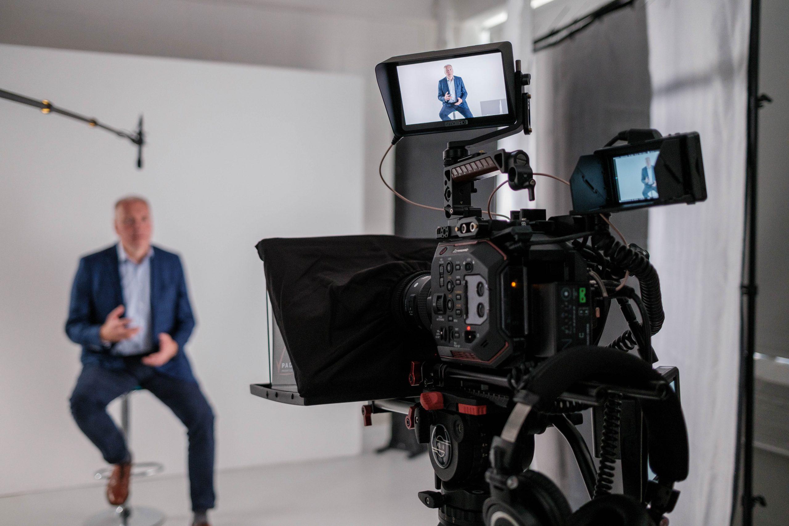 film production cleantech